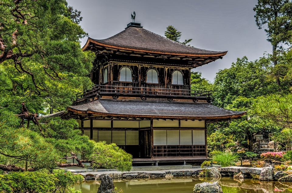【京都】思わず立ち寄りたくなる!銀閣寺周辺のおすすめスポット5選
