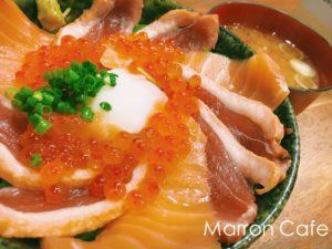 【大阪】絶品エビ塩らーめんとイクラ丼を一度に味わえる!心斎橋の「IKR51」へ行ってきた
