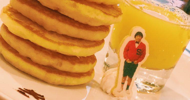 【大阪】メメー!ロバート秋山のクリエイターズ・ファイル珈琲店が面白すぎる!