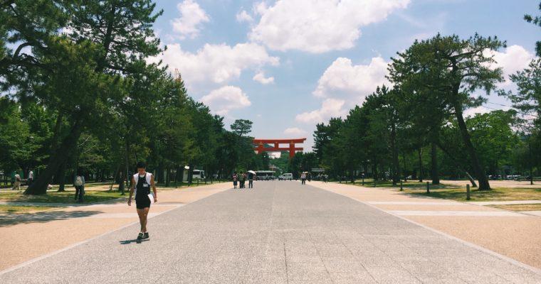【京都】平安神宮だけじゃない!大注目のお洒落エリア「岡崎」のおすすめスポット◎