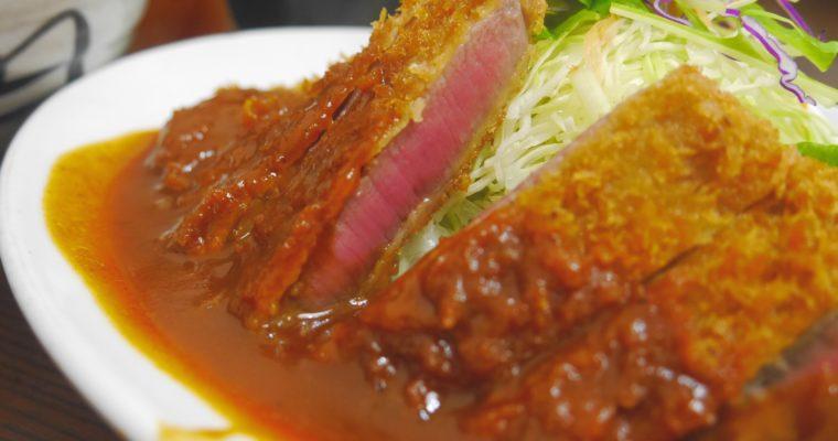 【神戸】平日に神戸を訪れたら…行列のできる名店「洋食の朝日」で絶品ビフカツを食べるのがオススメ!