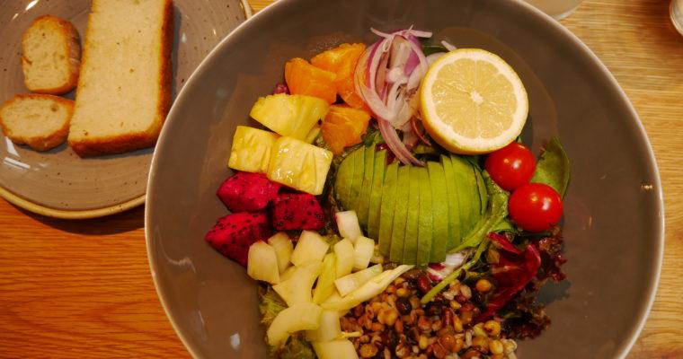 【京都】カラダが喜ぶカフェ!HARVEST DAYS(ハーベストデイズ)のサラダを食べて美しくなろう!
