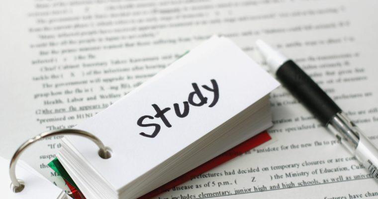 【受験生必見】定期テストや資格試験ですぐに使える暗記法まとめ
