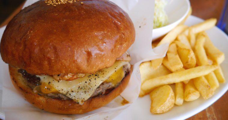 【京都】美味しいハンバーガー食べたいなら出町柳「グランドバーガー」がオススメ!