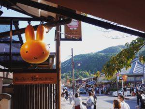 【京都】嵐山にミッフィーファン待望の「みっふぃー桜ベーカリー」がOPEN!おすすめのパン、グッズを紹介!