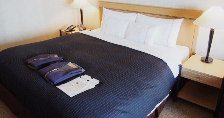 【兵庫】神戸ベイシェラトンホテル&タワーズの「クラブフロア」で過ごす贅沢な時◎その魅力を徹底レビュー!