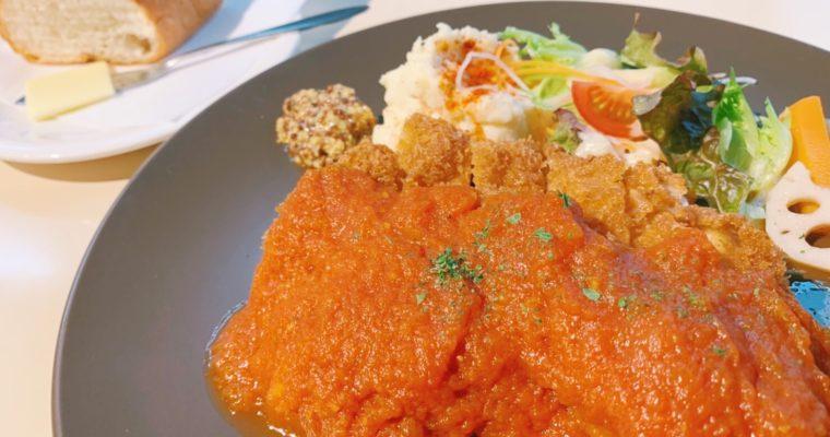 【京都】西大路花屋町に美味しい隠れ家洋食店を発見!「Grill Hana Chocolat(グリルハナショコラ)」