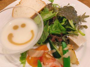 【京都】ごまたっぷり♪桂の人気イタリアンごま料理「ピッコロモンド・ヤマダ」のランチが美味しい!
