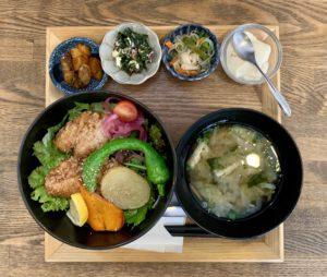 【大阪】玄三庵(げんみあん)の野菜がおいしすぎる